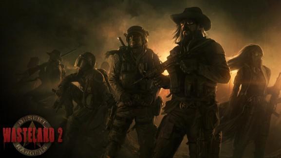 Brian Fargo will (finally) ship his Kickstarter darling Wasteland 2 in August
