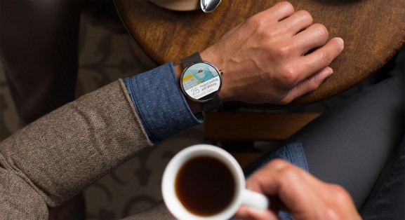 How wearables are driving the rethinking of notifications