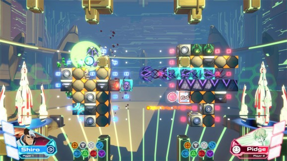 Universal and Unity will launch two games by indie contest winners on Steam