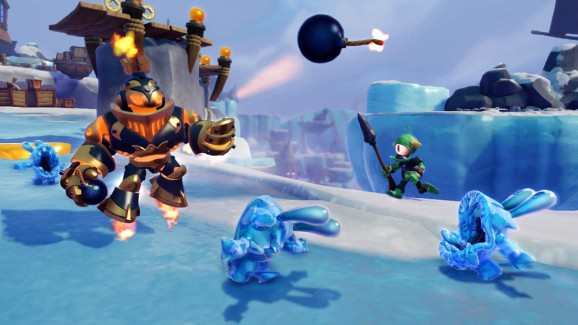 Activision blames Xbox One, PS4, Disney, and Pokémon — basically, everything but Obama — for Skylanders' dipping sales