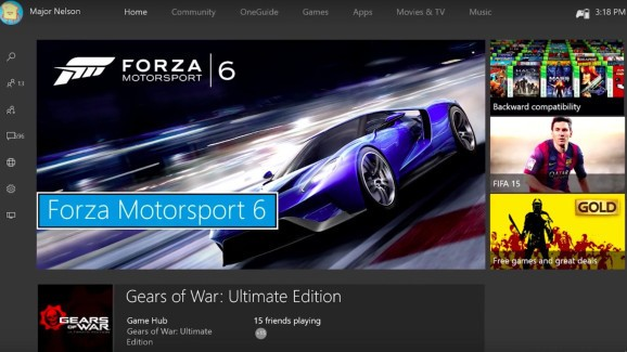 How to get the New Xbox One Experience tonight