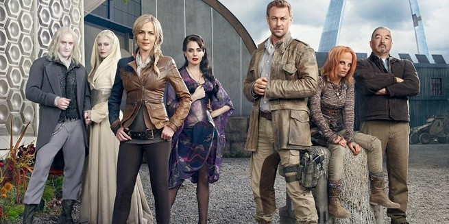 Defiance TV show isn't bad, but will it interest you for a whole season?