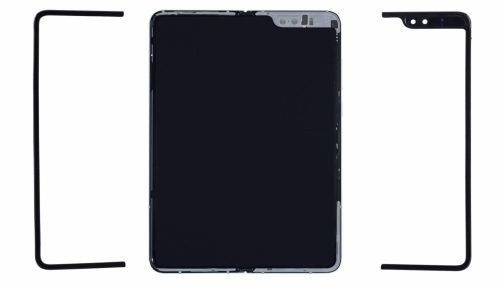 Samsung Galaxy Fold reportedly failed due to 7mm screen bezel gap
