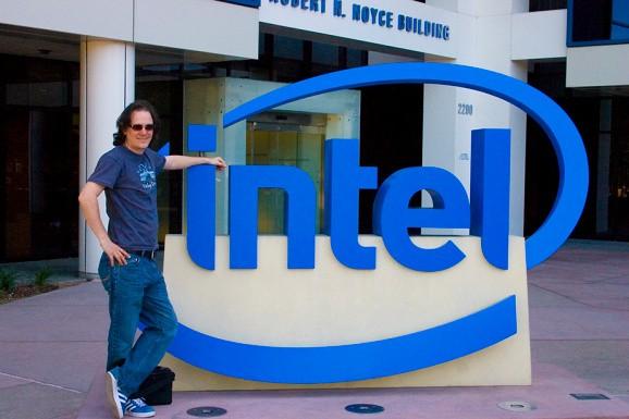 Intel's contribution to solving Parkinson's: big data
