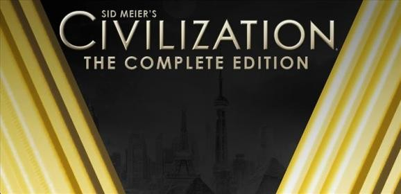 Civilization V Complete drops 75% in price two weeks after initial release
