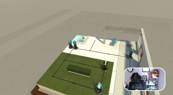 Hitman Go: VR Edition is Square Enix experimenting with virtual reality