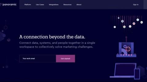 Panoramic raises $35 million to unify and model marketing data