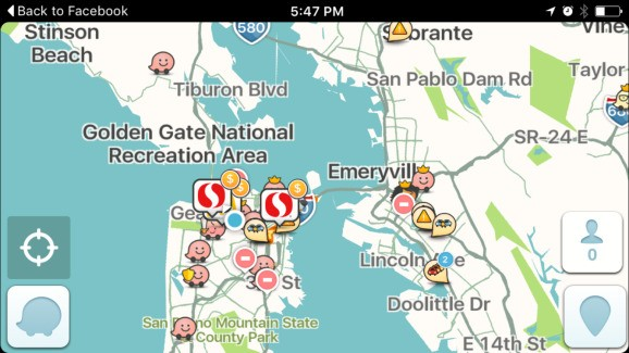Google overhauls Waze with first major update since the app was acquired
