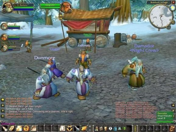 Analyst: World of Warcraft revenues drop 54% in 7 months