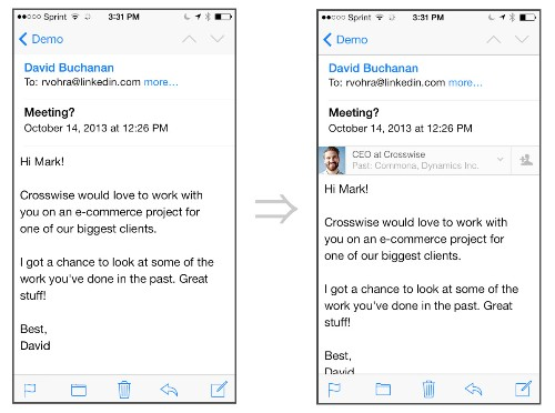 LinkedIn's new Intro app is a nightmare for email security and privacy, say researchers