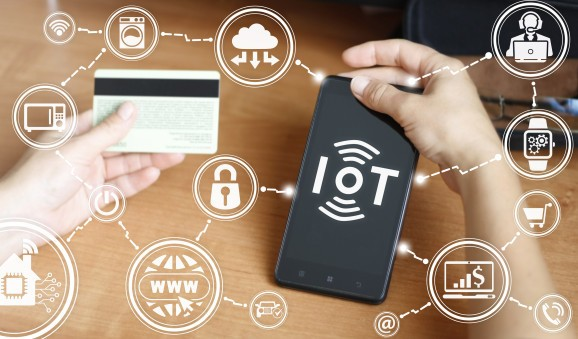 IoT - Cover