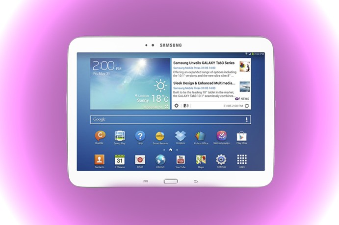 Samsung officially teams up with Intel for its latest Galaxy tablet