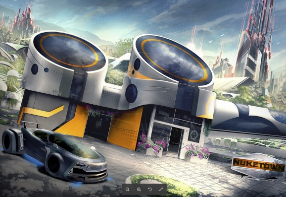 Call of Duty: Blacks Ops III multiplayer will feature the return of the Nuk3town map