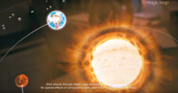 Why does Magic Leap need another $827M?