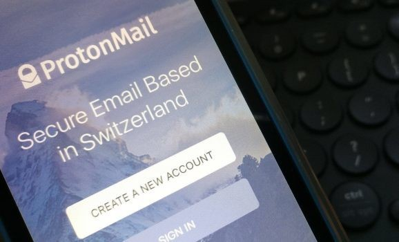 Encrypted email service ProtonMail now supports Tor to thwart meddling governments