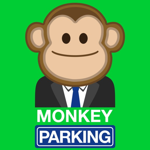 Driven from San Francisco, MonkeyParking app developer now sees himself as a disrupter