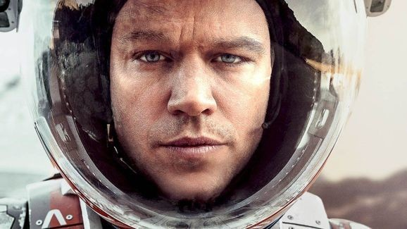 Startups need to act like Mark Watney in The Martian, according to First Round Capital LP letter