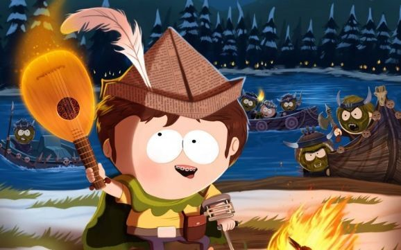 You can get South Park: The Stick of Truth at 25% off until this Friday