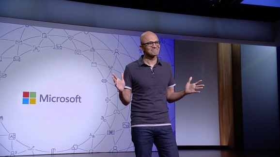 Microsoft says its datacenters will use 60% renewable energy by 2020