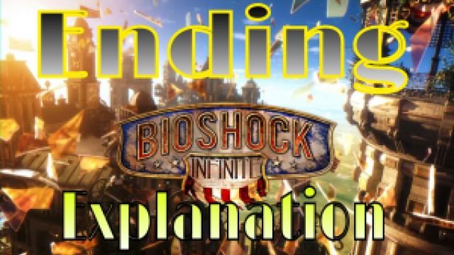 Understanding BioShock Infinite's ending