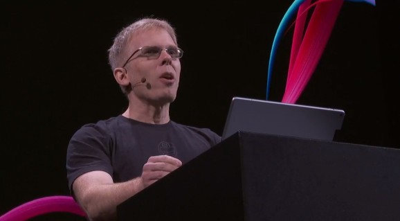 John Carmack moves to 'consulting CTO' role at Oculus