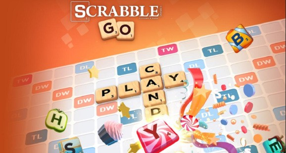 Scopely teams up with Hasbro to make Scrabble Go mobile game