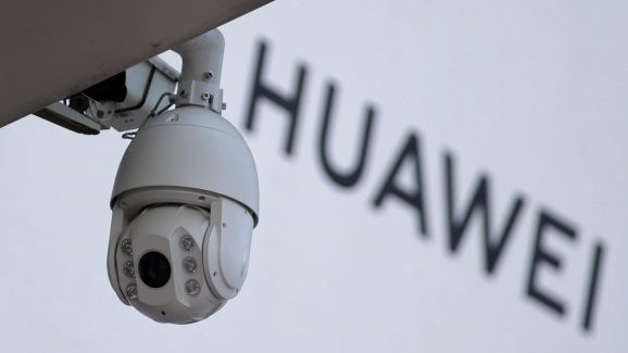 U.S. deems EU allies 'top priority' in cutting Huawei out of 5G networks