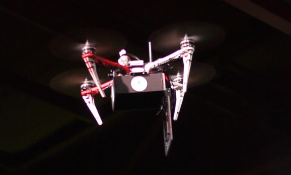 Drones-with-software maker Skycatch takes off with a new $13.2M in tow