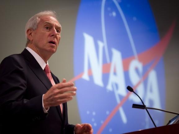 Former NASA chief unveils $100 million neural chip maker KnuEdge