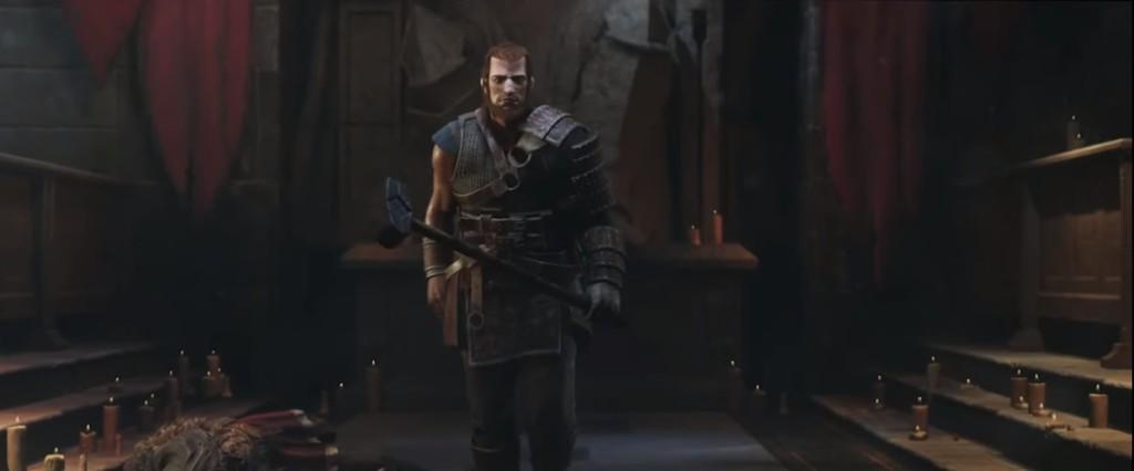 Hood: Outlaws & Legends is a next-gen gang-versus-gang simulator