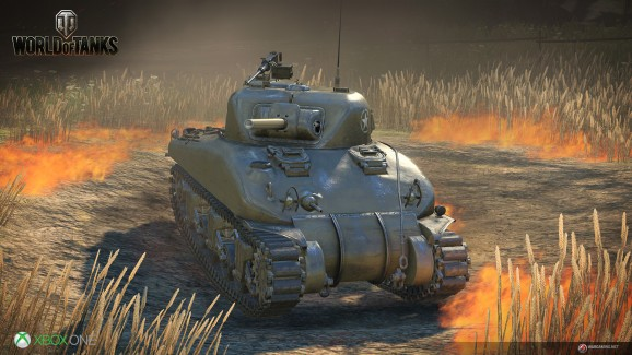 World of Tanks is coming to Xbox One — with cross-platform play with Xbox 360 tankers