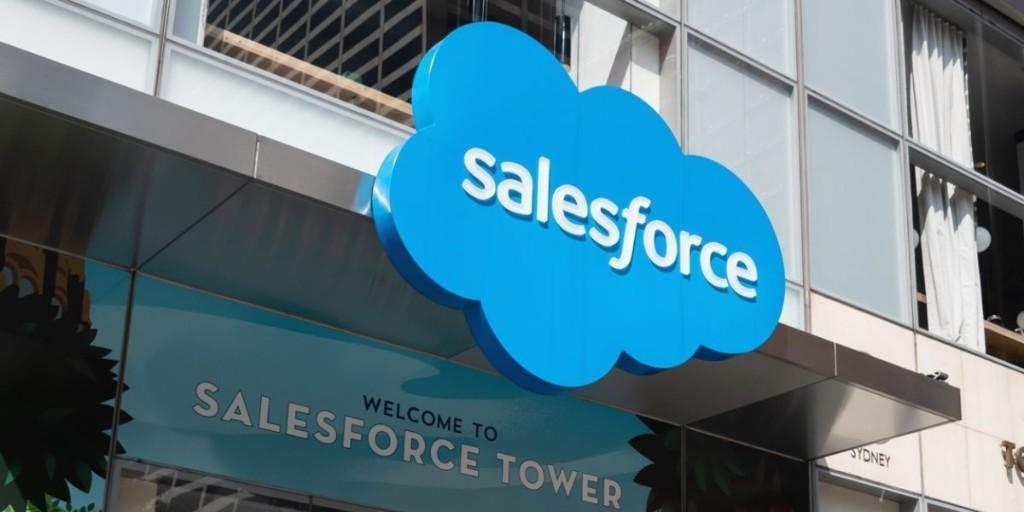 Salesforce acquires Slack for $27.7 billion
