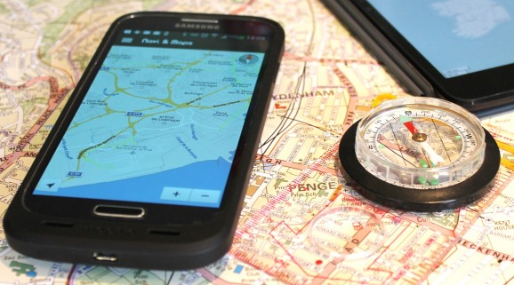 OpenStreetMap invites companies to pay up to $20,000 a year to support the 'Wikipedia for maps'
