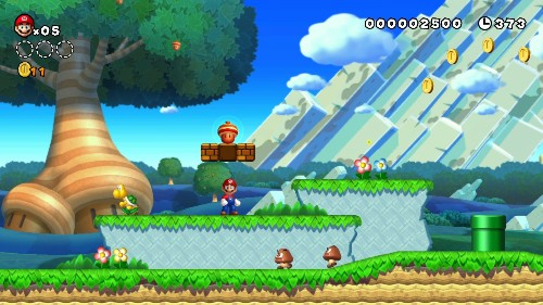 All 17 Super Mario Bros. games, ranked