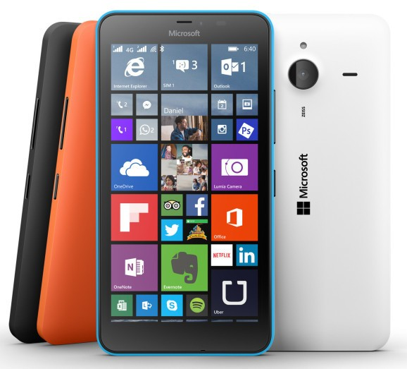 Microsoft now plans March Windows 10 Mobile rollout
