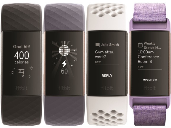 John Hancock will include fitness tracking in all life insurance policies