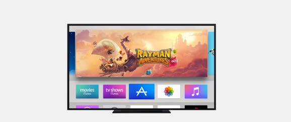 Here's why you don't need a 64GB Apple TV