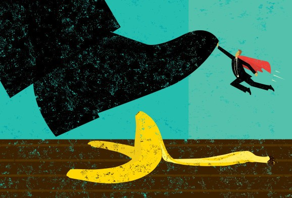 Five mistakes entrepreneurs make and how to avoid them