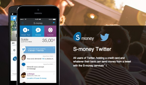 Ready to pay by tweet? Here's how new Twitter-powered payment service works in France