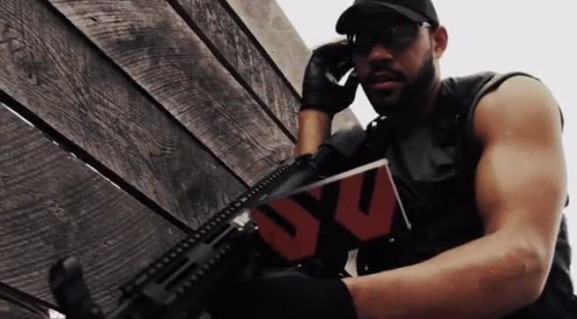 Startup aims to bring Call of Duty-like tech to live paintball games