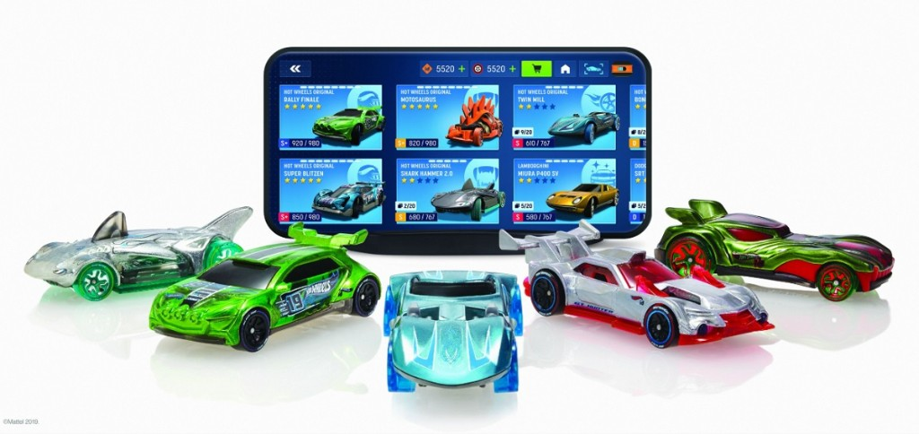 Hot Wheels id teaches kids coding and augmented reality with Swift Playground