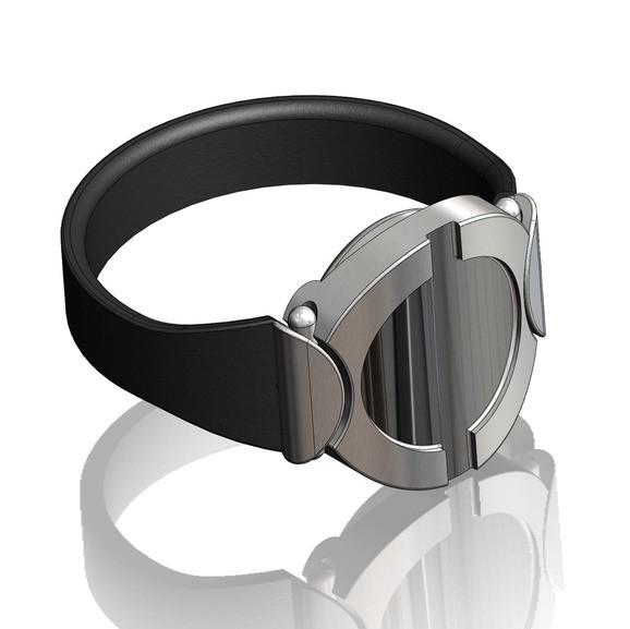 Chrono raises $32M to develop its 'stop smoking' bracelet