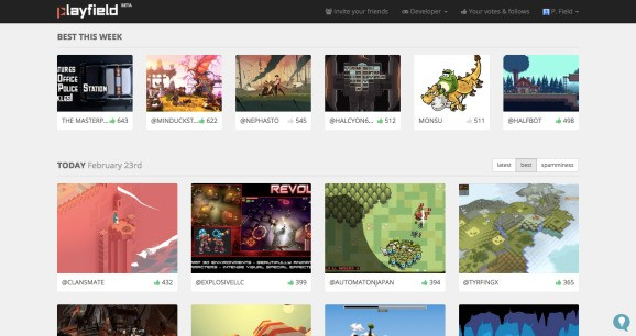 Shark Punch raises $1.2M to fix game discovery with its Playfield community platform