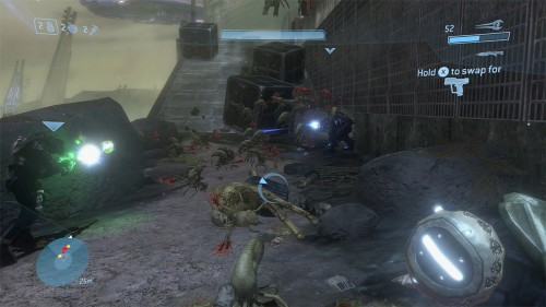 Halo: Master Chief Collection multiplayer takes you down memory lane (impressions)