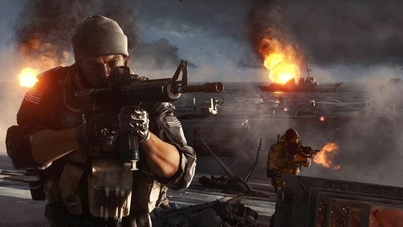 Last chance on free Battlefield 4 Grenade Kit and BF4 Premium 20% off deal
