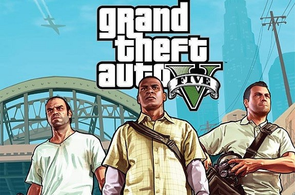 With $1B on the line, Take-Two planning 'innovative' marketing for Grand Theft Auto V