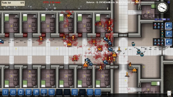 Prison Architect has already earned $19M, and it doesn't release until next week