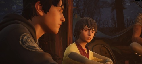 Why Life is Strange 2 writers ratcheted up the drama in Episode 3