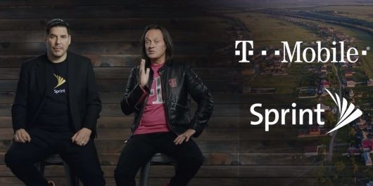 T-Mobile updates 5G website to hype Sprint merger and rural broadband