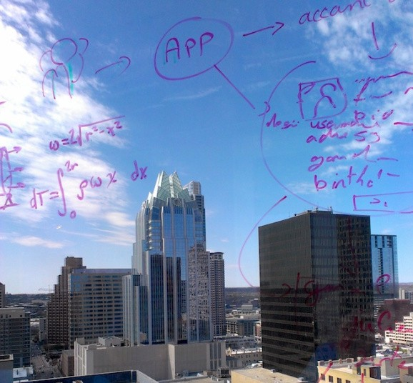 DreamIt Ventures opens signups for its second Austin accelerator program